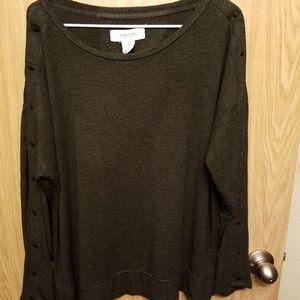 Workshop Republic Clothing Sweatshirt XL